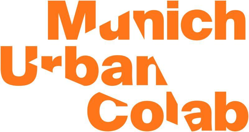 Munich Urban Colab Logo orange