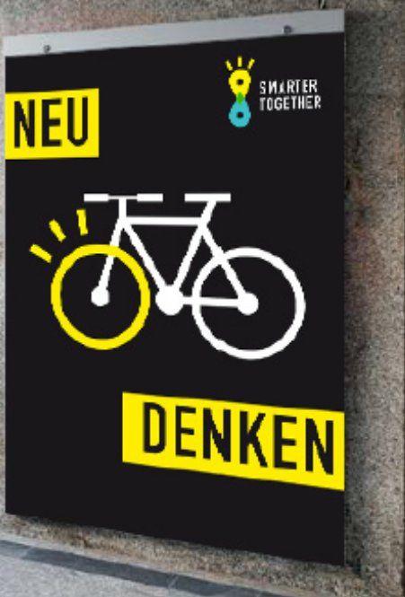 Smarter Together – München neu denken