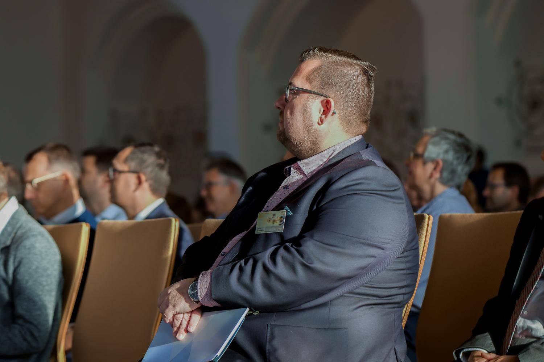 Publikum auf dem OGTM 2018