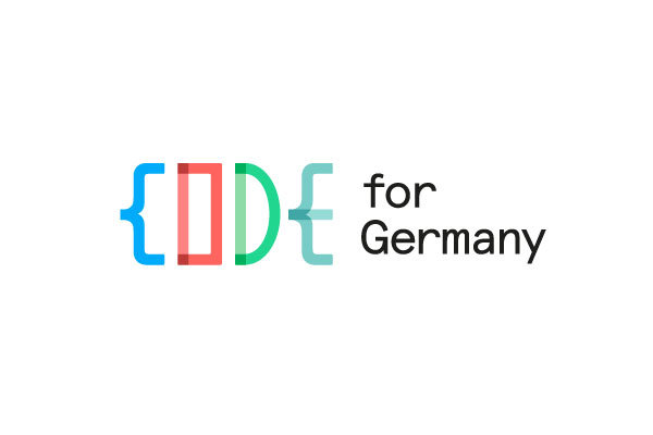 Logo Code for Germany