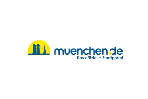 Logo muenchen.de