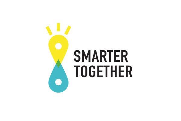 Logo Smarter Together