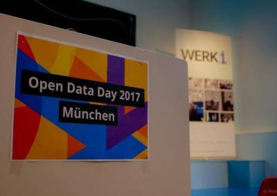 Internationaler Open Data Day 2017