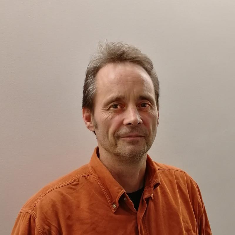 Stefan Fichtner, - CCSE bei it@M