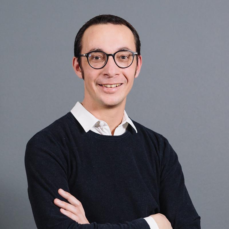 Thomas Klimm, - Abteilung Soziale Wohnraumversorgung im Amt für Wohnen und Migration, Sozialreferat