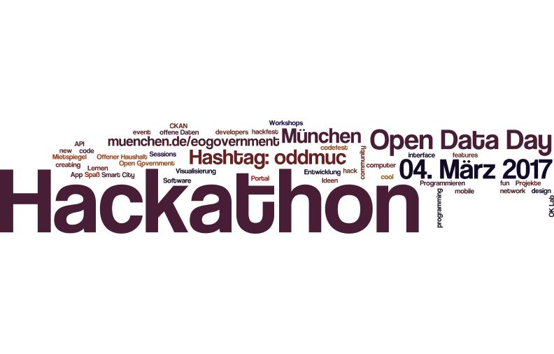 Feinstaub und die Rettung des Münchner Nahverkehrs – Nachbericht zum Open Data Hackathon 2017